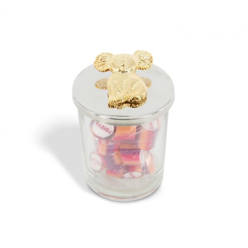 Koala small jar