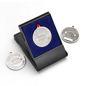 Achievement Awards & Medallions